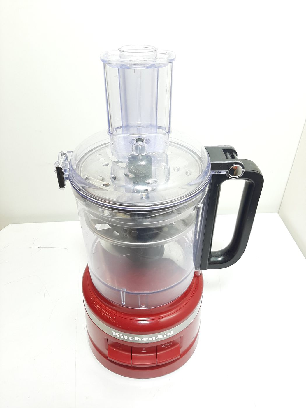 PROCESSADOR KITCHENAID 2,1L - EMPIRE RED - VE