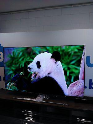 Televisão Qled Smart 4k 65p Samsung