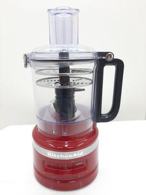 Processador Kitchenaid 2.1l - Empire Red - Vermelho