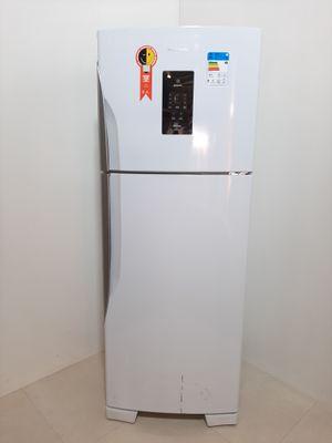 Refrigerador Panasonic Frost Free 483l 2 Portas Com Tecnologia Inverter - Branca