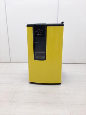 Cervejeira Consul 82l Porta Metali/vidro Am - Amarelo