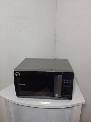 Micro-ondas Consul 32l  - Inox