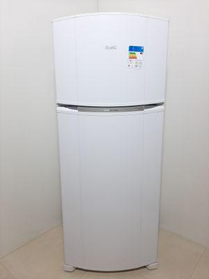 Refrigerador Consul 2 Portas 407l Br - Branco