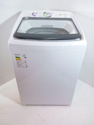 Lavadora Consul 12 Kg Cesto Inox 16 Programas De Lavagem  - Branco