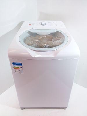 Lavadora Brastemp 15kg  - Branco