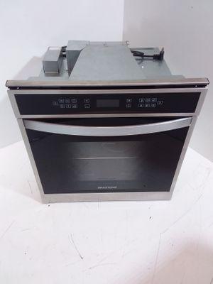 Forno Brastemp 84l C/ Conveccao E Termômetro Meat Contorl - Inox