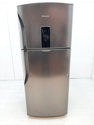 Refrigerador Panasonic 435l Frost Free 2 Portas - Aco Escovado