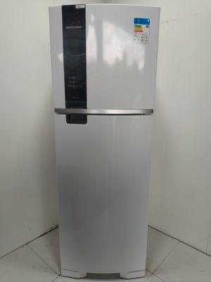 Refrigerador Brastemp 375l 2 Portas  - Branco