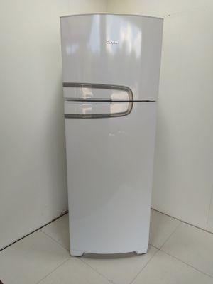 Refrigerador Consul 340l Frost Free 2 Portas C/ Prateleiras Ajustaveis  - Branco