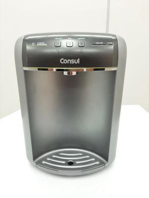 Purificador Consul De Agua Refrigerado Sem Pressurizador 36 Codigo - Red