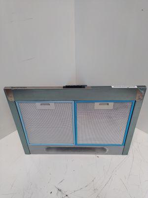 Coifa Brastemp 60cm Parede 60 Hz - Inox