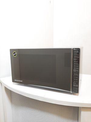 Micro-ondas Brastemp 32l C/ Painel Integrado E Funcao Grill  - Espelhado