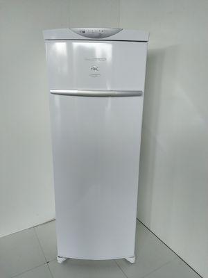 Freezer Brastemp 228l Vertical Frost Free 1 Porta  - Branco