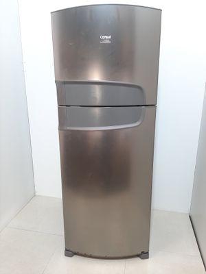 Refrigerador Consul 2 Portas 441l Pl - Inox