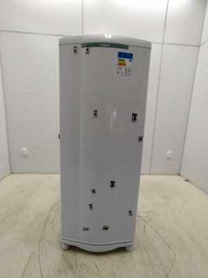 Refrigerador Consul 261l 2 Porta Degelo Seco - Branco