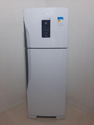 Refrigerador Panasonic 483l Frost Free 2 Portas C/ Tecnologia Inverter - Branca