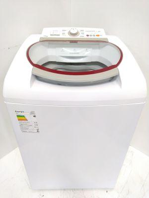 Lavadora Brastemp 11kg C/ Funcao Turbo Performance - Branco