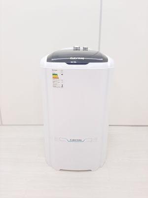Tanquinho Colormaq 16kg Semiautomatico - Branco