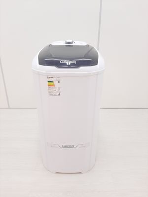 Tanquinho Colormaq 10kg Semiautomatico - Branco