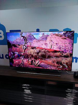 Televisão Qled Smart 4k 55p  Samsung