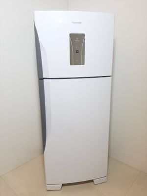 Refrigerador Panasonic Frost Free 435l 2 Portas - Branca