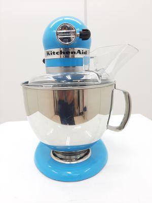 Batedeira Kitchenaid Stand Mixer Bowl 4,8 Litros - Azul