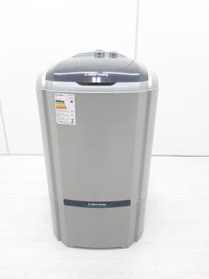 Tanquinho Colormaq 16kg Semiautomatico - Prata