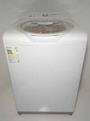 Lavadora Brastemp 15 Kg - Branco