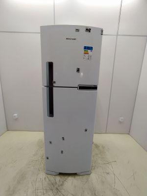 Refrigerador Brastemp 375l Frost Free 2 Portas C/ Compartimento Extrafrio  - Branco