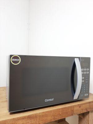 Micro-ondas Consul 20l  - Cinza