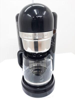 Cafeteira Kitchenaid 17l Automatica  - Black