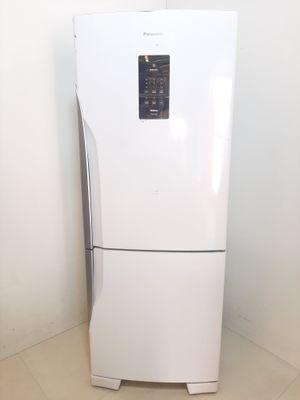 Refrigerador Panasonic 425l Frost Free Com Tecnologia Econavi - Branco