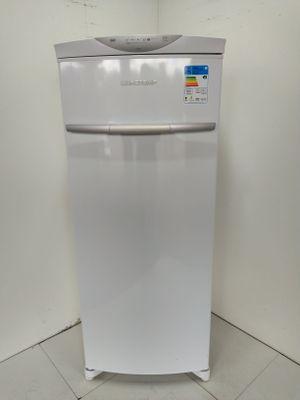 Freezer Brastemp 197l Vertical 1 Porta  - Branco