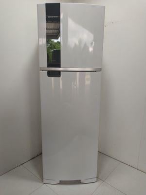 Refrigerador Brastemp 400l 2 Portas  - Branco