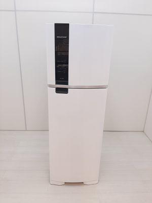 Refrigerador Brastemp 400l Frost Free 2 Portas C/ Freeze Control  - Branco