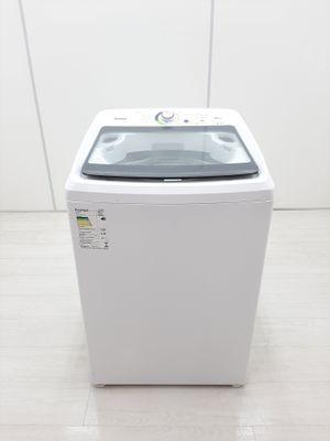 Lavadora Consul 12kg C/ Eco Enxague  - Branco
