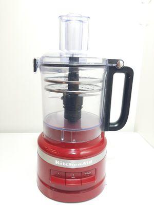 Processador Kitchenaid 2,1l - Empire Red - Vermelho