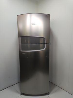 Refrigerador Consul 441l Frost Free 2 Portas C/ Filtro Bem Estar  - Inox