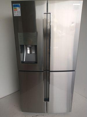 Refrigerador Samsung 4 Portas French Door C/ Sistema Triple Cooling 564l