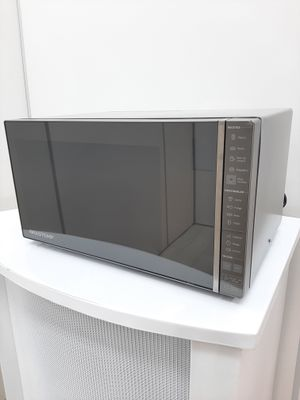 Micro-ondas Brastemp 32l C/ Painel Integrado  - Inox