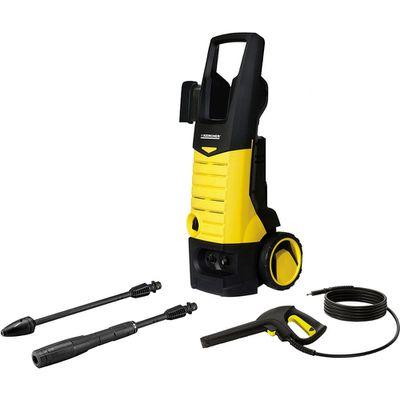 Lavadora Alta Pressao Karcher K4 Power 1500w - Preto E Amarelo