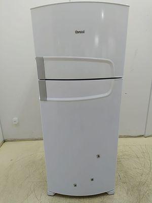 Refrigerador Consul 415l 2 Portas  - Branco