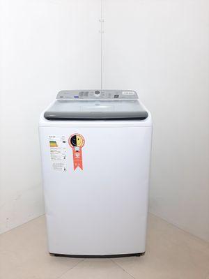 Lavadora Panasonic 16kg Econavi E Reuso De Agua 09 Programas De Lavagem - Branco