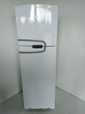 Refrigerador Consul 386l Frost Free 2 Portas  - Branco