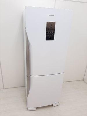 Refrigerador Panasonic 425l Frost Free Inv Ref - Branco