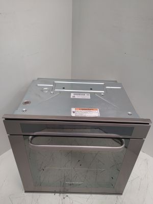 Forno Brastemp 60cm Eletrico Touch - Inox