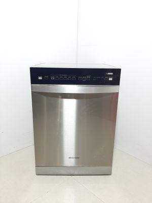 Lava Louças Brastemp 14s E 6 Programas De Lavagem C/ Painel Touch - Inox