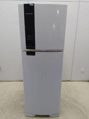 Refrigerador Brastemp 375l Frost Free C/ Espaco Adapt 2 Portas  - Branco