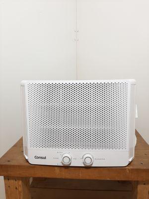 Condicionador De Ar Consul Janela Manual 7500 Btus Frio - Branco