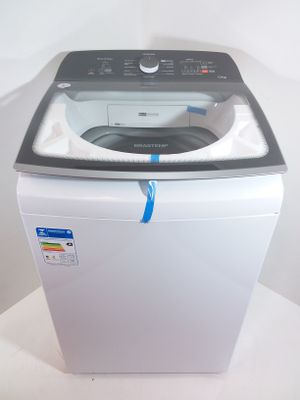 Lavadora Brastemp 12 Kg - Branco